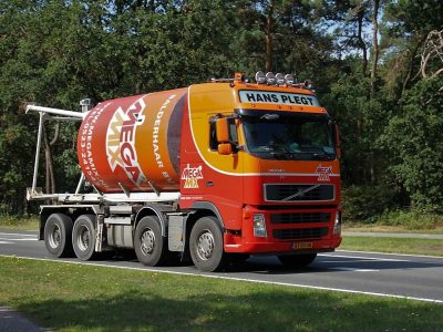 Containerauto's